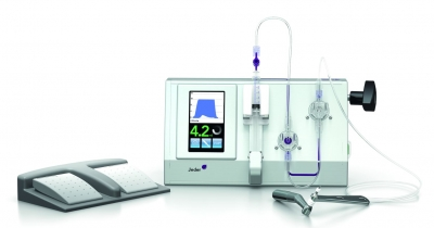 Medizintechnik Start-Up-JEDER-System