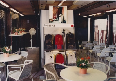 Roadshow Philips Haugeräte